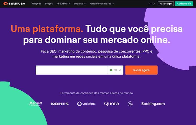 Ferramentas gratuitas de SEO para ajudar a aumentar os acessos em seu site